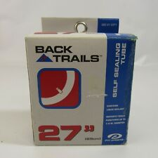 """Back Trails 27"""" Self Sealing Tube NEW Old Stock Bicycle Cycling"""