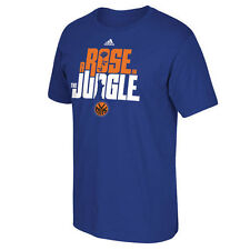 adidas Men's Derrick Rose NBA Shirts