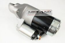 2KW UPRATED STARTER MOTOR FOR MAZDA RX8 WANKEL 192 231 250 BHP MANUAL NEW