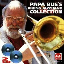 Papa Bue'S Viking Jazz Band - Collection - Papa Bue'S Viking Jazz Band 2CD set