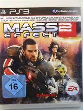 !!! PLAYSTATION ps3 gioco Mass Effect 2, usati ma ben!!!