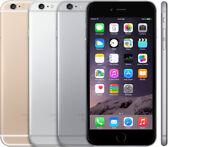 Apple iPhone 6 -16GB -32GB-64GB-128GB GSM & CDMA Unlocked 4G LTE Smartphone MRF
