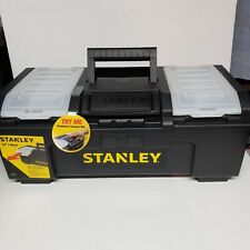 STANLEY 16-Inch Essential Tool Box
