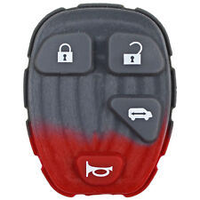 Replacement Button Pad Lock Unlock Power Door Panic Remote Key Keyless Fob