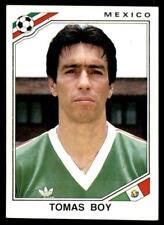 Panini Mexico 86 - Tomas Boy Mexico No. 121