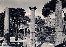 P2123    PALERMO  Villa Igiea