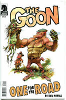 GOON - ONE for the ROAD #1, NM, Eric Powell, 2014, more Goon in store