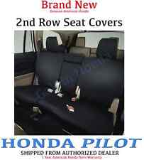 OEM Honda PILOT 2nd Row Seat Cover for LX/EX Models 2016-2020  08P32-TG7-110A