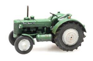 Artitec 312.019 - 1/120 / Tt Zetor Super 50 Tractor - Finshed Model - New