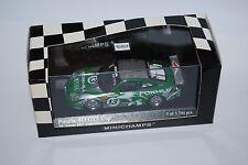 MINICHAMPS PORSCHE 911 GT3 DAYTONA 2004 400046213 NEUF/BOITE NEW/BOX 1/43