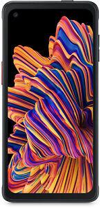 Samsung Galaxy XCover Pro Black 64GB