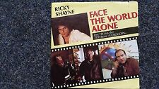Ricky Shayne - Face the world 7'' Single
