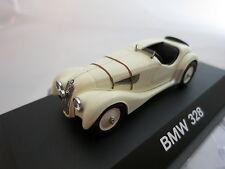 Schuco BMW 328 Reihe 98 (beige) 1:43 TOP & OVP!!!