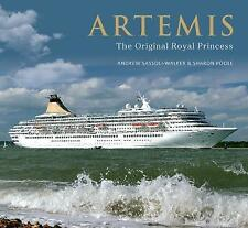 Artemis: The Original Royal Princess by Andrew Sassoli-Walker, Sharon Poole (Paperback, 2010)