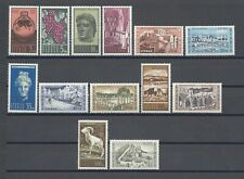 More details for cyprus 1962 sg 211/23 mnh cat £50