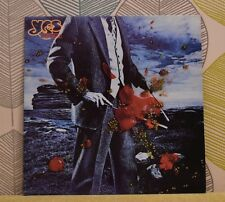 YES - Tormato [Vinyl LP,1978] UK K 50518 Progressive Rock *EXC