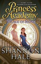 Princess Academy: Palace of Stone, Hale, Shannon, Good Condition, Book