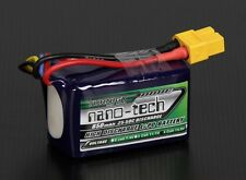 Turnigy nano-tech 850mah 4S 25-50C Lipo Pack