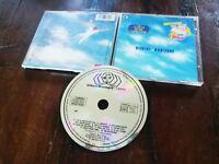Gilbert Montagne - Liberte Polydor Baby Records Cd Ottimo