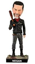 "The Walking Dead Negan 8"" Resin Bobble Head Figure"