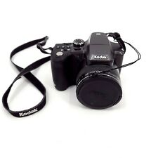 Kodak EasyShare Z981 14.0MP Digital Camera - Black- Tested and works