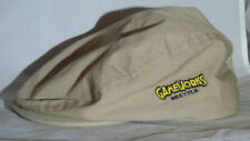 Gameworks Seattle Cabbie Driver Cap Hat Small Made in USA