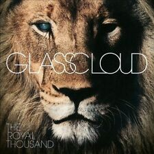 Glass Cloud - The  Royal Thousand (CD, Jul-2012, Equal Vision)