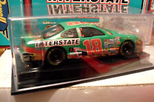 BOBBY LABONTE #18 INTERSTATE BATTERIES 1:24 N.O.S. WITH C.O.A. REVELL CLUB
