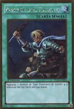 YU-GI-OH! PGLD-IT058 Rinforzi dell'Esercito Rara Gold Italiano