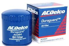 OIL FILTER Z456 FORD FALCON & TERRITORY 4.0l petrol AC084 Ac Delco New OE level