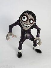 Kirk Hammett TOY zombie Kirk Purple suit Metallica Horror Biz SEALED figure