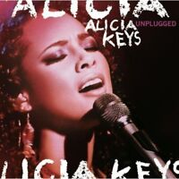 ALICIA KEYS Unplugged CD BRAND NEW