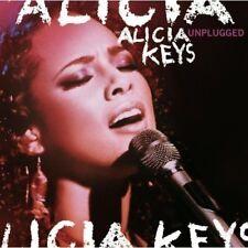 ALICIA KEYS Unplugged CD BRAND NEW