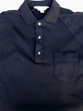The Olympian Mens Matthew Martin Vintage Button Front Short Sleeve Shirt 1X