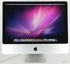 Apple iMac A1225 MB325LL/A 24'' 2.8 GHz Intel Core 2 Duo 2GB 320GB
