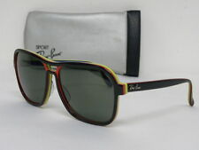 New Vintage B&L Ray Ban 1970's Stateside Black Red Green Yellow Blue USA NOS