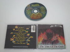 HELLOWEEN / The Time of the Oath (Serment ) ( RAW CD 109) CD Album