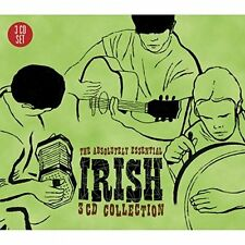 The Absolutely Essential Irish 3CD Collection