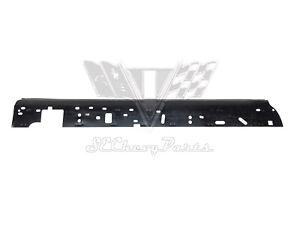 1959-1960 Chevy 2-Door Hardtop Door Panel Top RIGHT Rail OEM