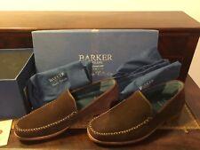 chaussures mocassin barker