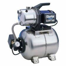 Pompes et systèmes de filtration d'eau pour la plomberie