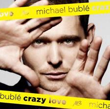 Michael Bublé : Crazy Love CD (2009)