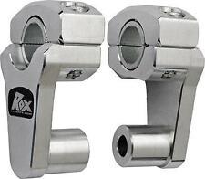 Rox Speed FX - 1R-P2PP - Rox 2 in Pivoting Handlebar Riser`