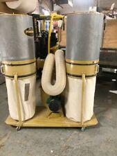 Dust Collectorpowermatic Pm1900tx Bk1 Dust Collector 3hp 1ph 230v 30 Micron B
