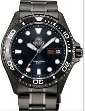 RAY RAVEN II VERSION II Orient Men's Diver  Watch Automatic AA02003B