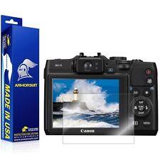 ArmorSuit MilitaryShield - Canon PowerShot G16 Screen Protector Brand NEW!