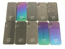 """Lot Of 10 Mix Umidigi A3 Cell Phone 5.5"""" Screen 16Gb+2Gb For Parts As-Is"""