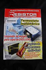 Revista Electronica Practica RESISTOR nº 220   Año 2007