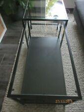 IKEA Tische, Tischteile & -zubehör aus Glas fürs Wohnzimmer ...