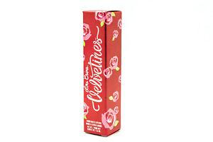 Lime Crime Velvetines Matte Liquid Lipstick ( Gigi ) 0.088 fl.oz / 2.6 ml